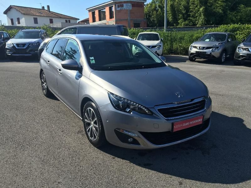 Véhicule occasion - PEUGEOT - 308 SW