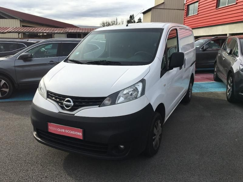 Véhicule occasion - NISSAN - NV200